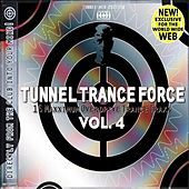 Tunnel Trance Force Global 4 by Various Artists