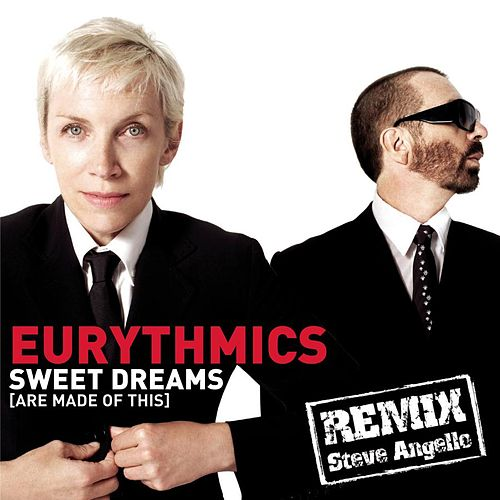 I've Got A Life/Sweet Dreams Remix von Eurythmics