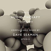 This is Audiotherapy 2 (Continuous DJ Mix By Dave Seaman) by Various Artists