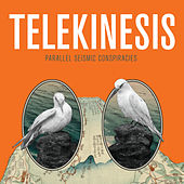 Parallel Seismic Conspiracies by Telekinesis