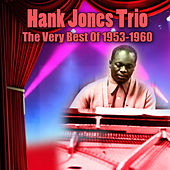 Play & Download The Very Best Of 1953-1960 by The Hank Jones Trio | Napster