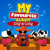 Play & Download My Favourite Album Sing-A-Long by Funsong Band | Napster