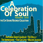 A Celebration of Soul-Volume 1: The Chi-Sound Records Collection by Various Artists