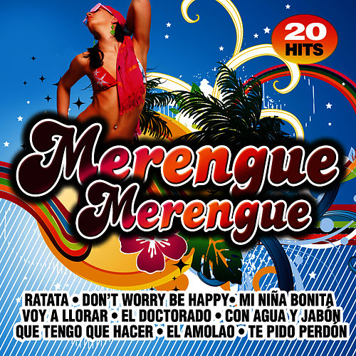 Merengue Merengue by Merengue Latin Band