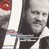 Play & Download Beethoven: Piano Concertos Nos. 4 & 5 by Gerhard Oppitz | Napster