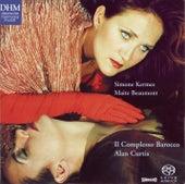 Play & Download La Maga Abbandonata: Donna Leon's Favourite Handel by Alan Curtis | Napster