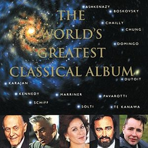 Play & Download The Greatest Classical Show on Earth by Various Artists | Napster