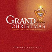 Grand Christmas by Concordia Choir