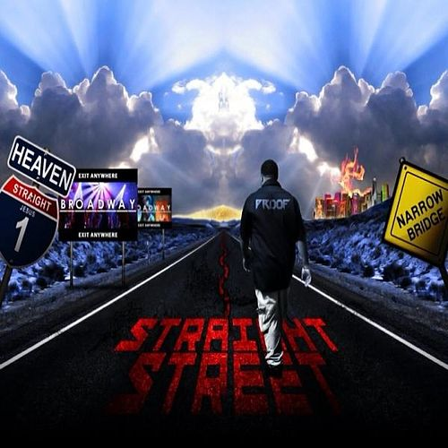 Play & Download Straight Street by Proof | Napster