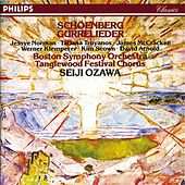 Play & Download Schoenberg: Gurrelieder by Various Artists | Napster