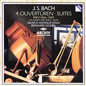 Play & Download Bach, J.S.: Overtures and Suites by Musica Antiqua Köln | Napster