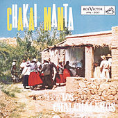 Play & Download Chakai Manta by Los Chalchaleros | Napster