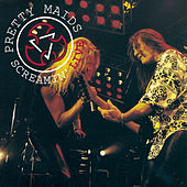 Screamin' Live by Pretty Maids