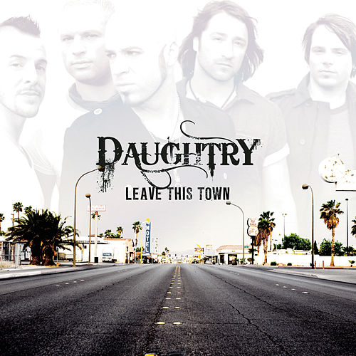 Play & Download Tennessee Line by Daughtry | Napster
