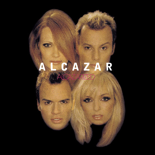 Alcazarized by Alcazar