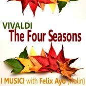 Vivaldi: The Four Seasons by I Musici