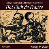 Play & Download Swing In Paris by Django Reinhardt | Napster