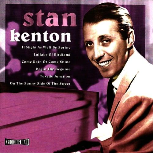 Stan Kenton by Stan Kenton