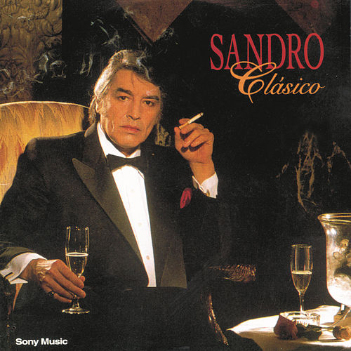 Play & Download Clasico by Sandro | Napster