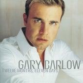Twelve Month, Eleven Days von Gary Barlow