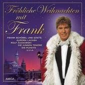 Fröhliche Weihnachten mit Frank by Various Artists