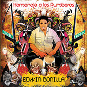 Play & Download Homenaje A Los Rumberos by Edwin Bonilla | Napster