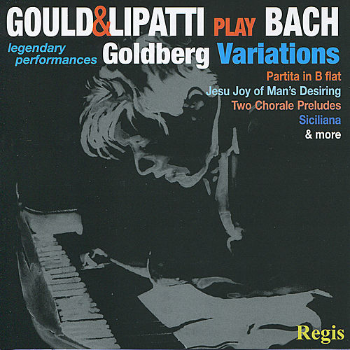 Play & Download Gould & Lipatti Play Bach by Various Artists | Napster