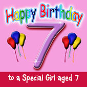 Play & Download Happy Birthday (Girl Age 7) by Andy Green | Napster