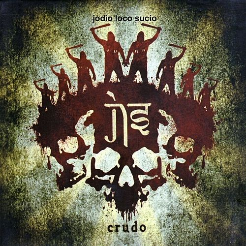 Crudo by JLS Musique