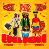 Play & Download Evolución by Locos Por Juana | Napster