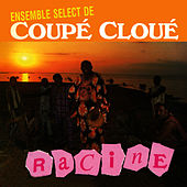 Racines - EP by Coupe Cloue