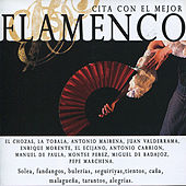 Play & Download Cita con el Mejor Flamenco by Various Artists | Napster