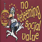 Drunken Chicken Style by No Redeeming Social Value