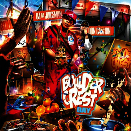 Play & Download Boulder Crest Day by Canon | Napster
