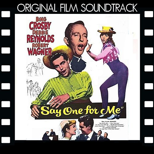 Say One For Me - Original Film Soundtrack by Various Artists