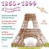 Play & Download 1850-1899 : Les chansons de cette année-là (Exposition Universelle Paris 1889) by Various Artists | Napster