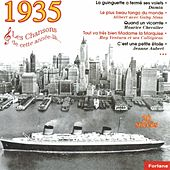 Play & Download 1935 : Les chansons de cette année-là (20 succès) by Various Artists | Napster