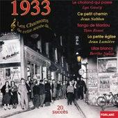 Play & Download 1933 : Les chansons de cette année-là (20 succès) by Various Artists | Napster