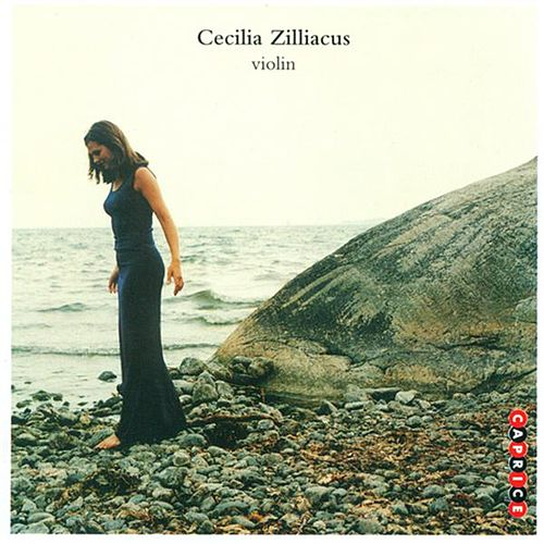 Play & Download Cecila Zilliacus, violin by Various Artists | Napster