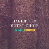 Play & Download Poulenc / Bruckner: Choral Works by Ingemar Mansson   Napster