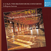 Play & Download Bach: die Brandenburgischen Konzerte by Collegium Aureum | Napster