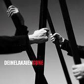 Play & Download Gone by Deine Lakaien | Napster