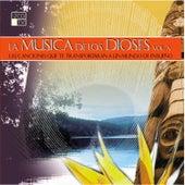 La Música De Los Dioses Vol. 5 by Various Artists