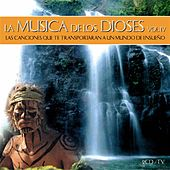La Música De Los Dioses Vol. 4 by Various Artists