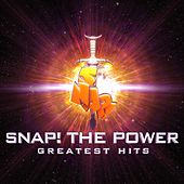 SNAP! The Power Greatest Hits by Snap!
