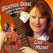 Play & Download ¡Buenos Días! by Lisa Monet | Napster