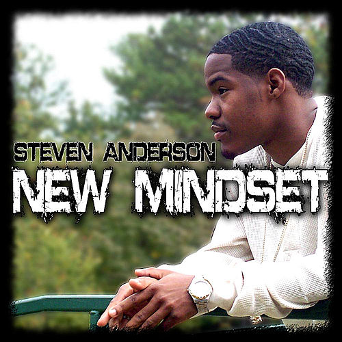 Play & Download New Mindset by Steven Anderson | Napster