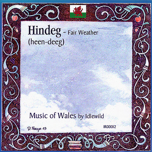 Play & Download Hindeg by Idlewild | Napster