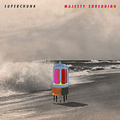 Play & Download Majesty Shredding by Superchunk | Napster