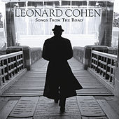 Songs From The Road by Leonard Cohen